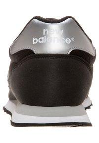 New Balance - GW500 - Sneakers basse - black/silver - 3