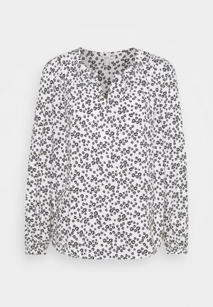 BLOUSE - Longsleeve - off white