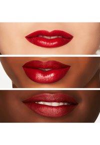 MAC - MATTE LIPSTICK - Lipstick - russian red - 2