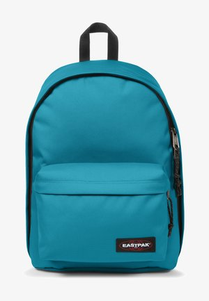 OUT OF OFFICE - Rucksack - turquoise