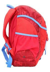 Scouty - School bag - feuerwehr - 4