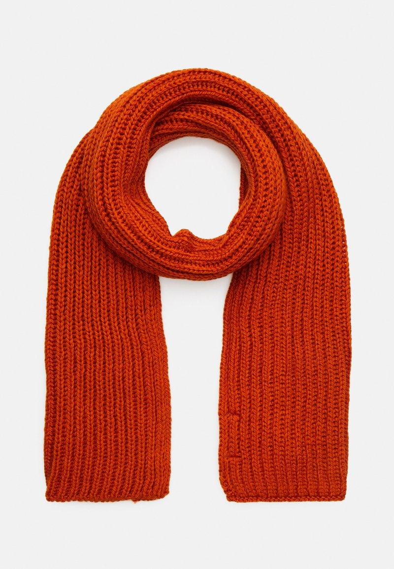 Zign - Scarf - orange