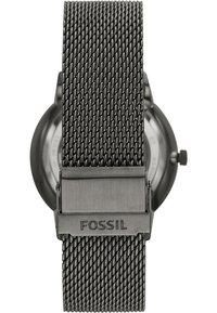 Fossil - Watch - grau - 2