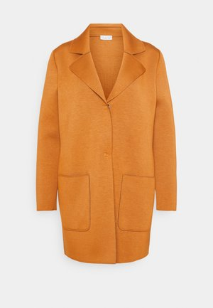 EASY COAT - Short coat - chai