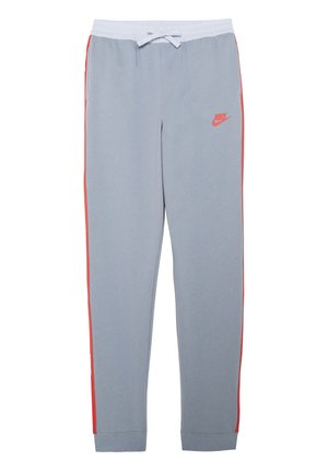 HYBRID PANT - Tracksuit bottoms - charcoal heather/black