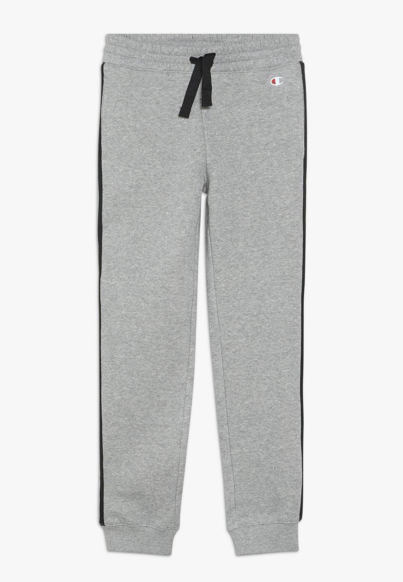 Champion - BRAND REVOLUTION PANTS - Spodnie treningowe - mottled grey