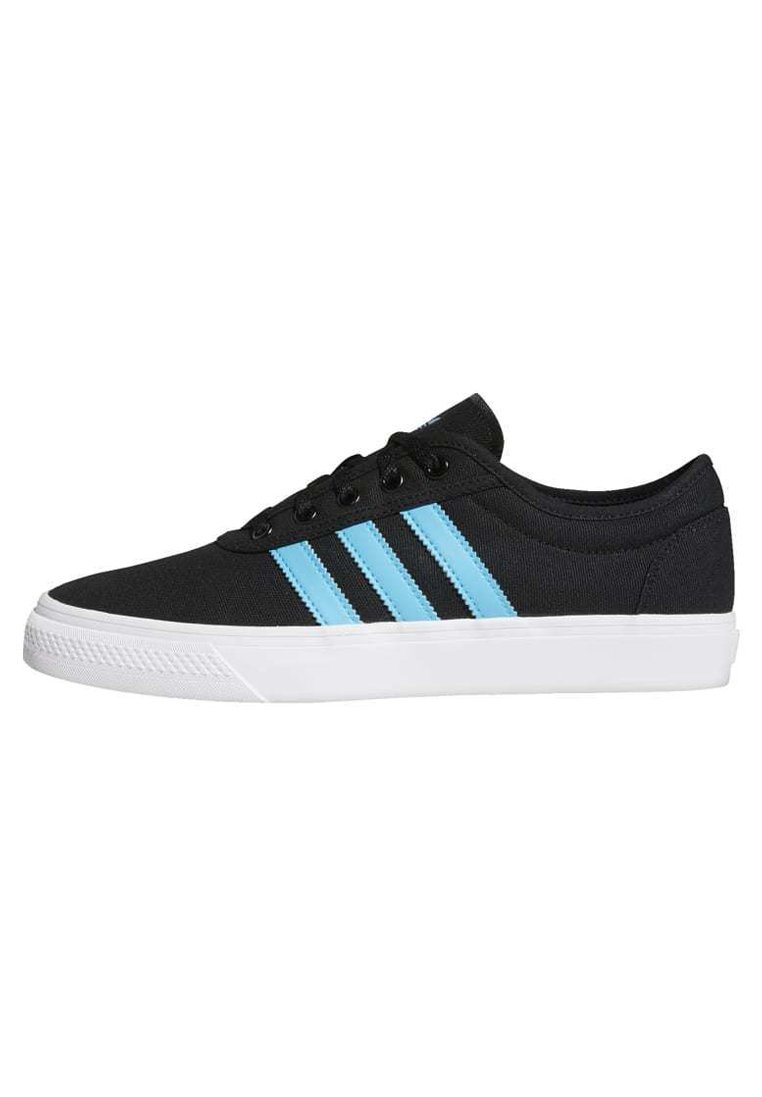 Adidas Originals Adi-ease Shoes - Matalavartiset Tennarit Black