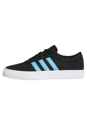 ADI-EASE SHOES - Sneakers laag - black