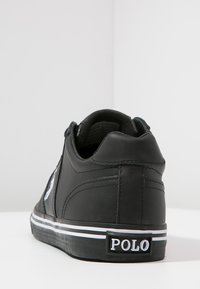 Polo Ralph Lauren - HANFORD - Sneakers laag - black - 3