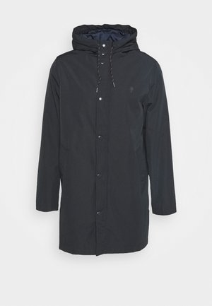 GRESIGNE RAIN COAT - Waterproof jacket - navy