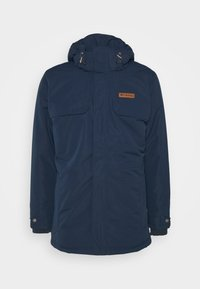 Columbia - RUGGED PATH - Parka - collegiate navy - 5