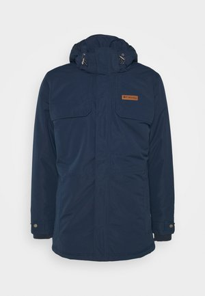 RUGGED PATH - Parka - collegiate navy