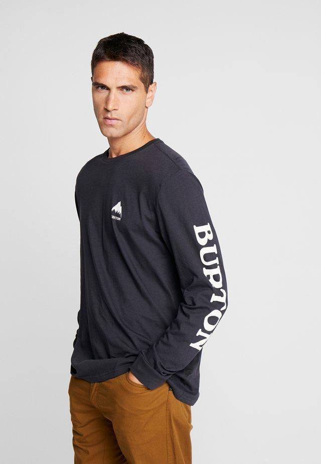 ELITE - T-shirt à manches longues - true black