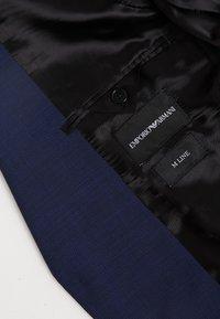 Emporio Armani - Suit - blu - 7