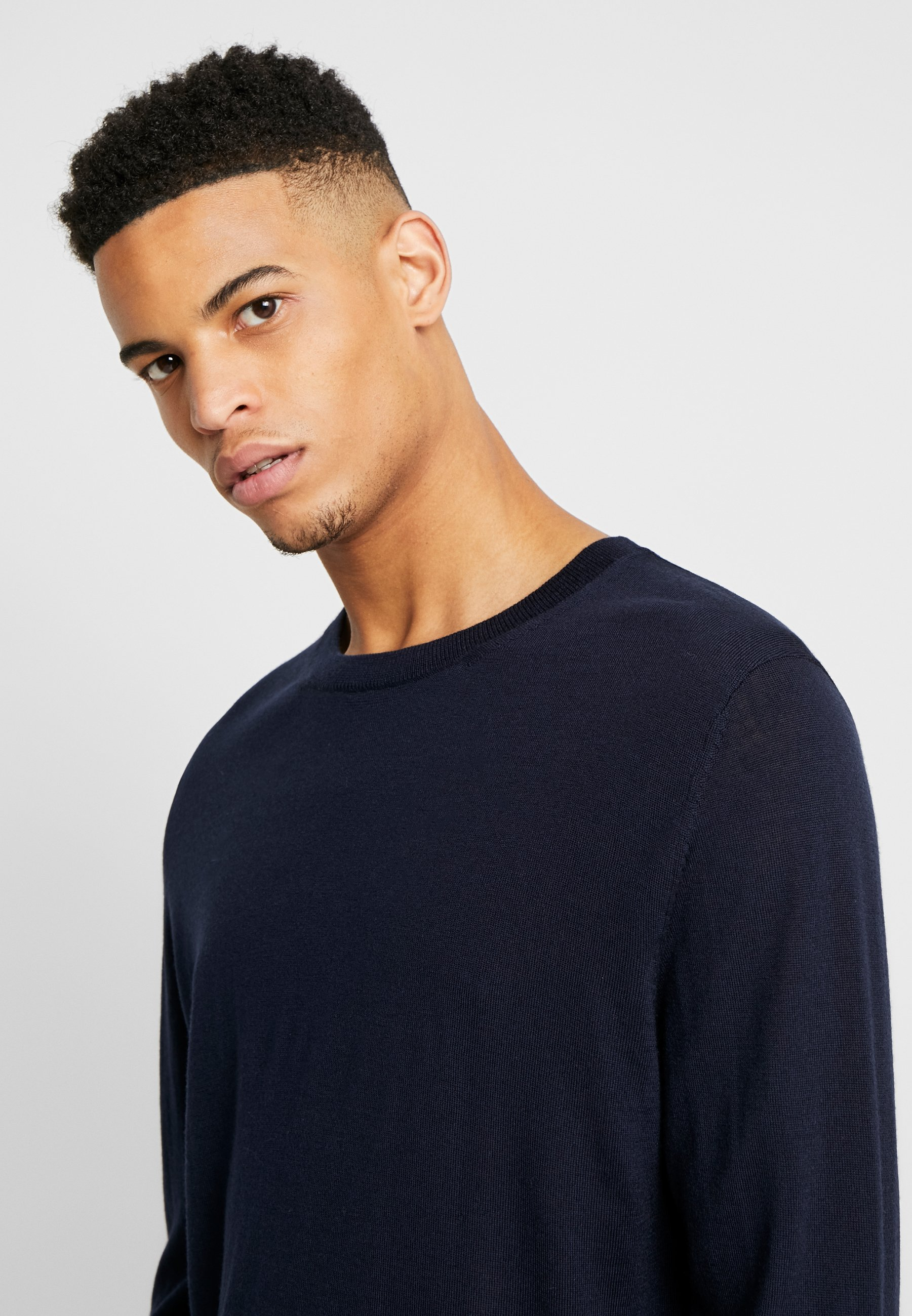 Homme FLEMMING CREW NECK - Pullover
