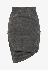 Vivienne Westwood Anglomania - PUNK SKIRT - Pencil skirt - rainbow - 5