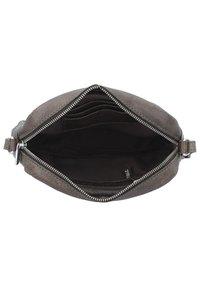 Cowboysbag - WOODBINE - Across body bag - storm grey - 3