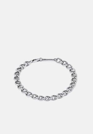 MARINER CHAIN BRACELET - Bracelet - silver-coloured