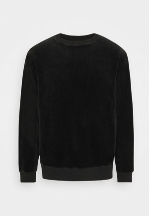 HARRY CREWNECK - Sweatshirt - black