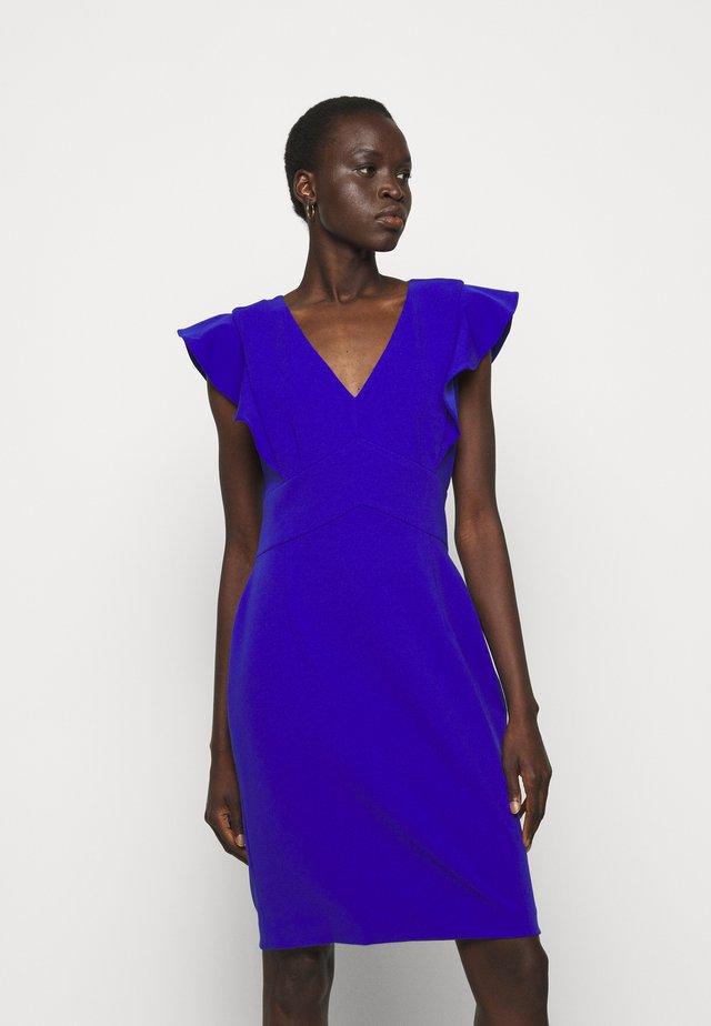 Sukienka z dżerseju - iris