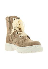 Bullboxer - Platform ankle boots - beige/taupe - 7