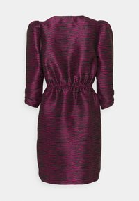 Moves - WILLAS - Day dress - pink violet - 1
