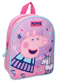 Peppa Pig - Rucksack - mehrfarbig - 2