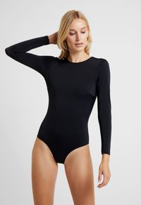 Even&Odd - Swimsuit - black - 1