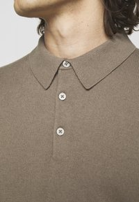 Filippa K - Jumper - dark taupe - 6