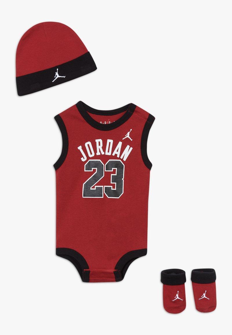 Jordan - 23 SET UNISEX - Top - gym red