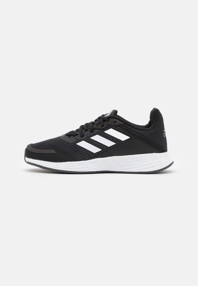adidas Performance - DURAMO  - Trainings-/Fitnessschuh - core black/footwear white/grey six