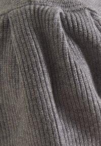 Never Fully Dressed - DRESS - Jumper dress - grey - 2
