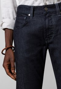 Baldessarini - JOHN - Slim fit jeans - dark blue rinsed - 3