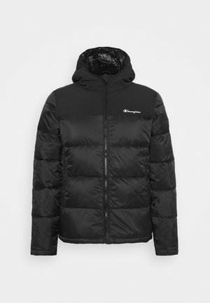 LEGACY  - Winterjas - black