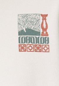 WAWWA - CORANZULI HOODIE  - Bluza z kapturem - white - 2