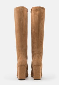 Bianca Di - High heeled boots - camel - 3