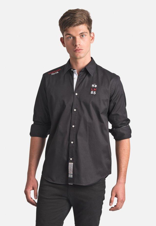 ORVILLE - Shirt - black