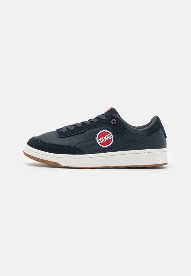 FOLEY BOUNCE - Sneakers laag - navy
