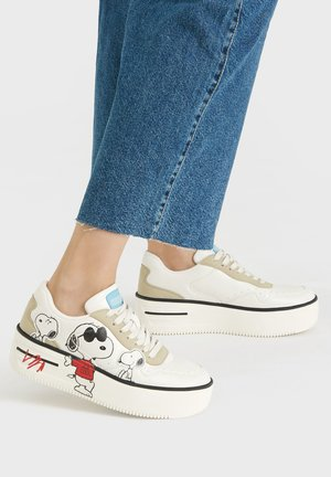 SNOOPY - Sneakers - multi-coloured