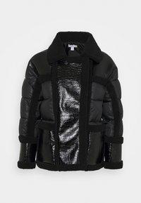 Topshop - Winter jacket - black - 5