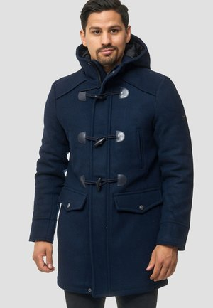 LIAM - Winter coat - blue