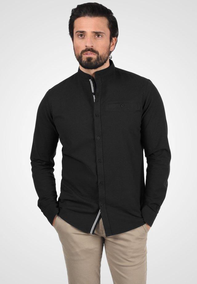 ALLION - Shirt - black