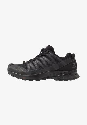XA PRO 3D V8 - Hiking shoes - black