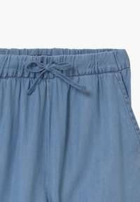 Blue Seven - TEEN GIRL - Trousers - hellblau - 2