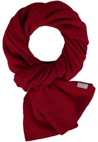 Fraas - Scarf - rot - 2