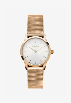 SOFIA 34MM - Watch - rose gold-silver