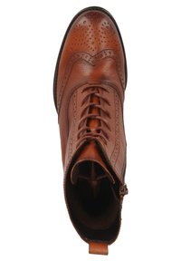 Gabor - Lace-up ankle boots - new whisky(effekt) - 1