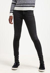 Pepe Jeans - SOHO - Skinny džíny - S98 - 0