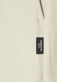 Won Hundred - OLIVIA - Kalhoty - warm grey - 2