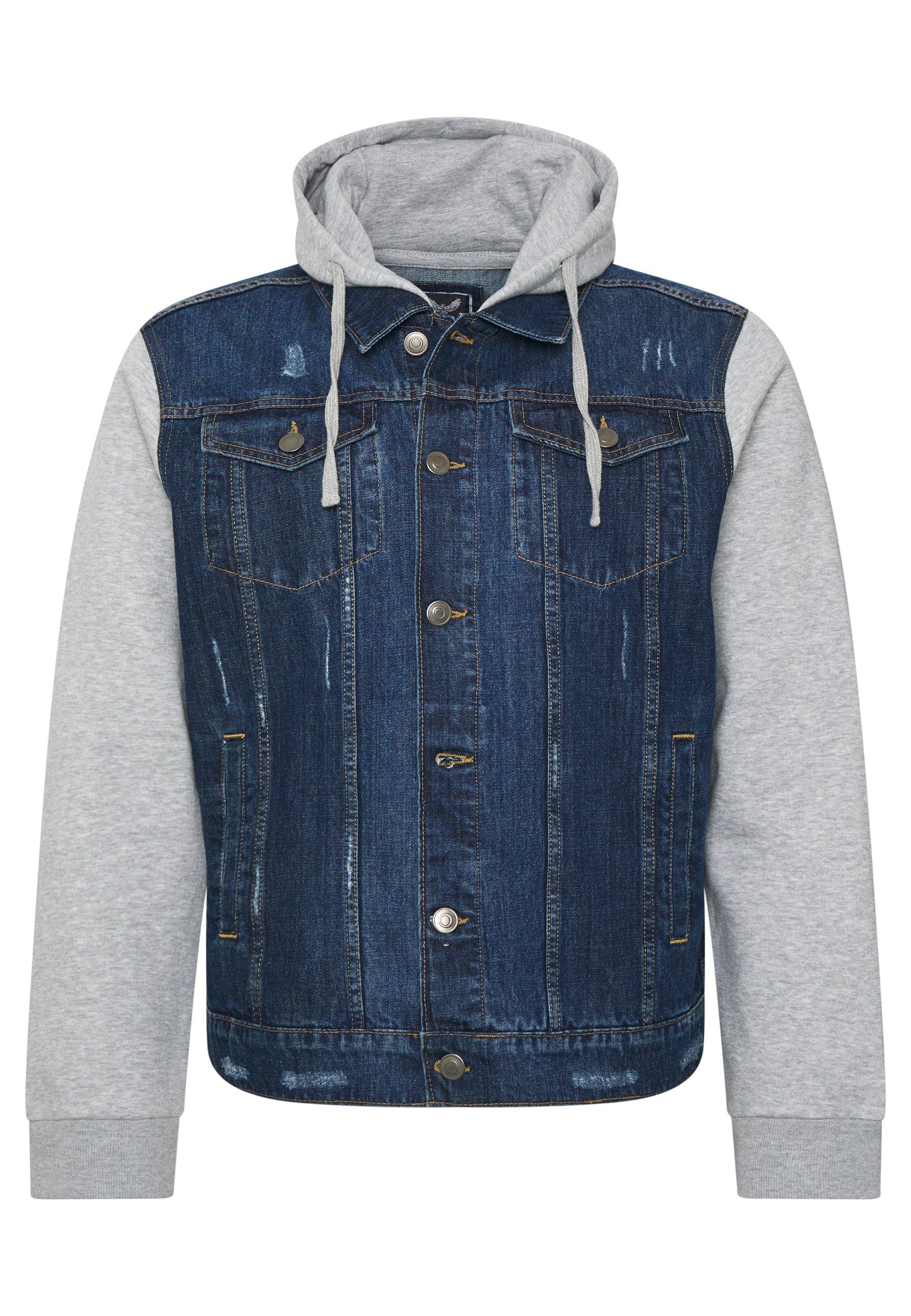 Uomo HUDSONBLUE - Giacca di jeans
